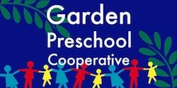 Garden Preschool Cooperative Logo